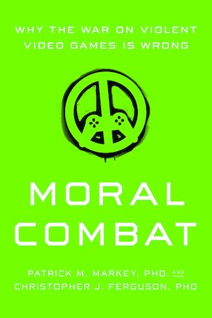 Moral Combat cover